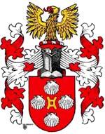 Wappen der Familie van der Meulen