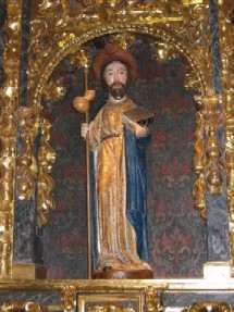 Santiago von Roncesvalles