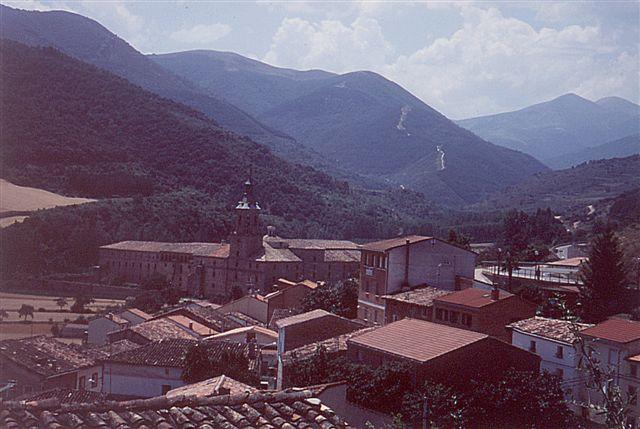 San Millan de la Cogolla
