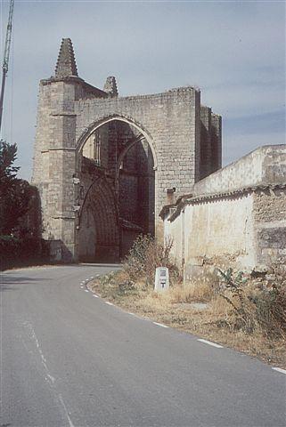 Convento San Anton