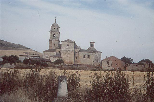 Castrojeriz