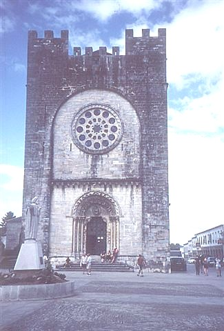 San Juan, Portomarin