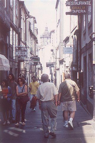 rua dos casas Reis