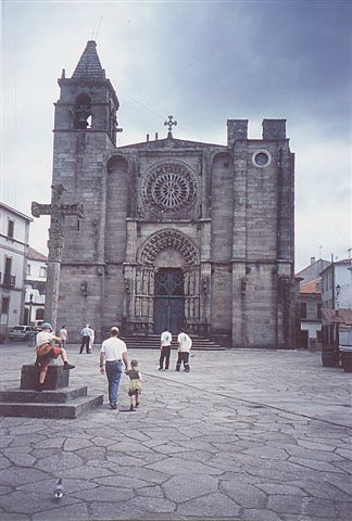 San Nicola in Noia
