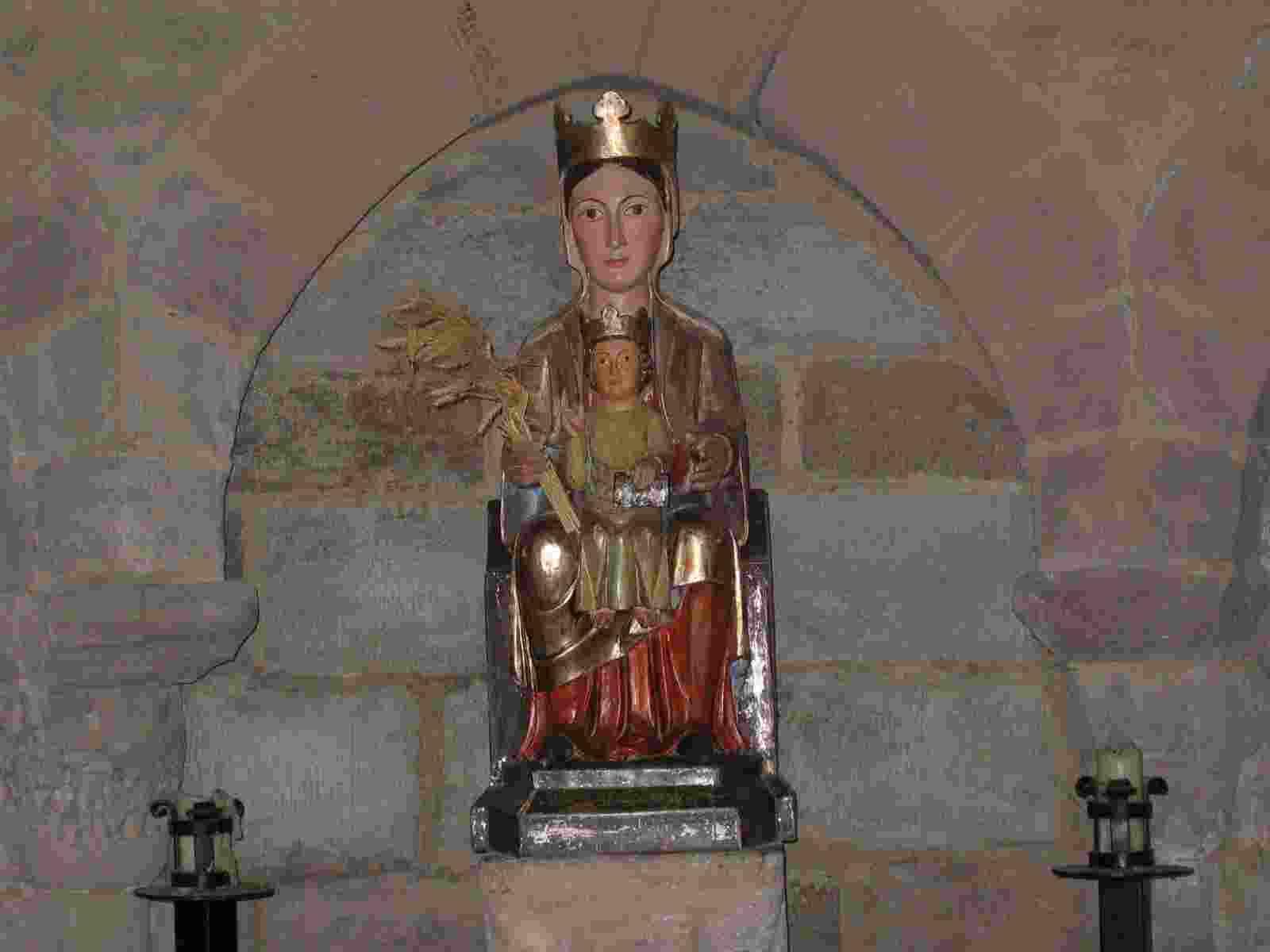 La Nuestra Señora de las Cien Puertas
