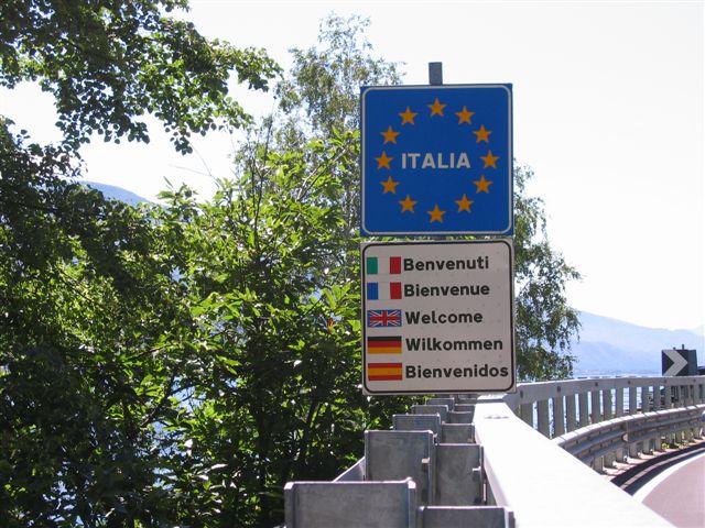 Buon Giorno Italia