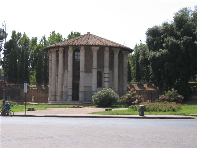Herkules Tempel
