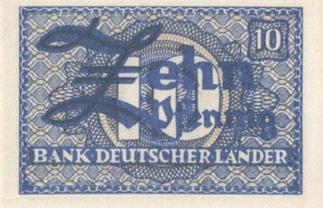 10-pfennig